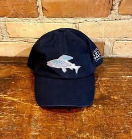 MICHIGAN ARCTIC GRAYLING INITIATIVE BALL CAP