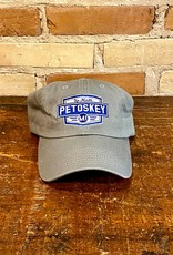 EMI UP NORTH PETOSKEY BALL CAP