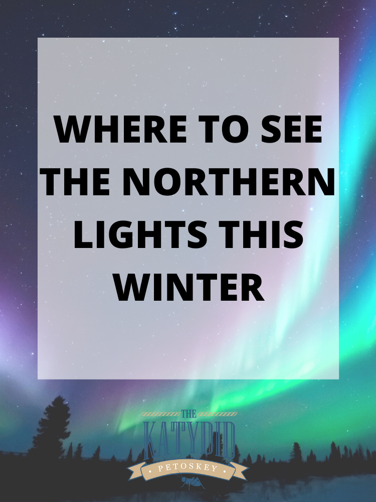 Where to see the Northern Lights this Winter