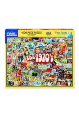 THE 1970'S 1000 PIECE PUZZLE