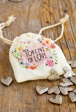 BAG OF LOVE TOKENS