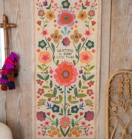 CANVAS TAPESTRY-GRATEFUL