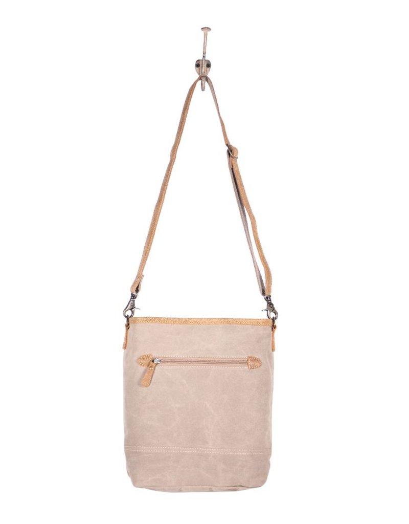 RUSTY SHOULDER BAG
