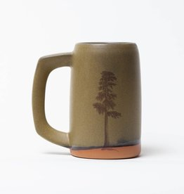 GRAYLING CERAMICS BEER STEIN- SEVERAL OPTIONS AVAILABLE