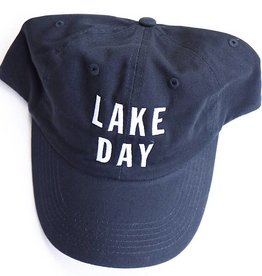 LAKE DAY BALL CAP