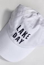 LAKE DAY BALL CAP