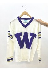 Tribute Sweaters UW Gold Sweater