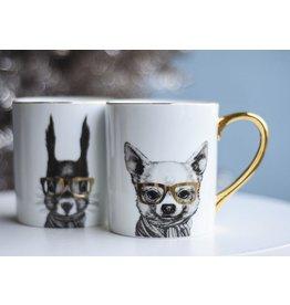 8 Oak Lane Dog Coffee Mug
