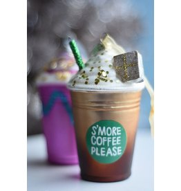 8 Oak Lane Ornament Coffee S'mores
