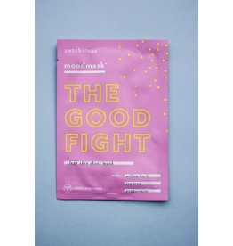 Patchology Professional Moodmask - The Good Fight