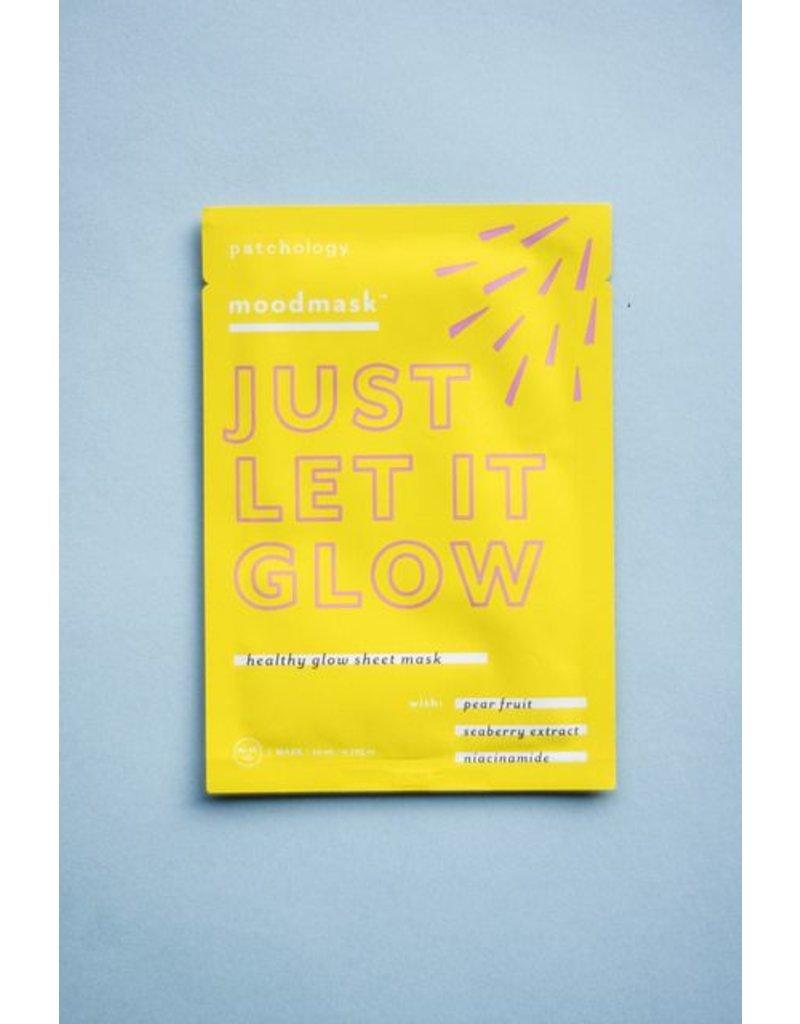 Patchology Professional Moodmask - Just Let It Glow