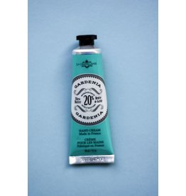 La Chatelaine Gardenia Hand Cream