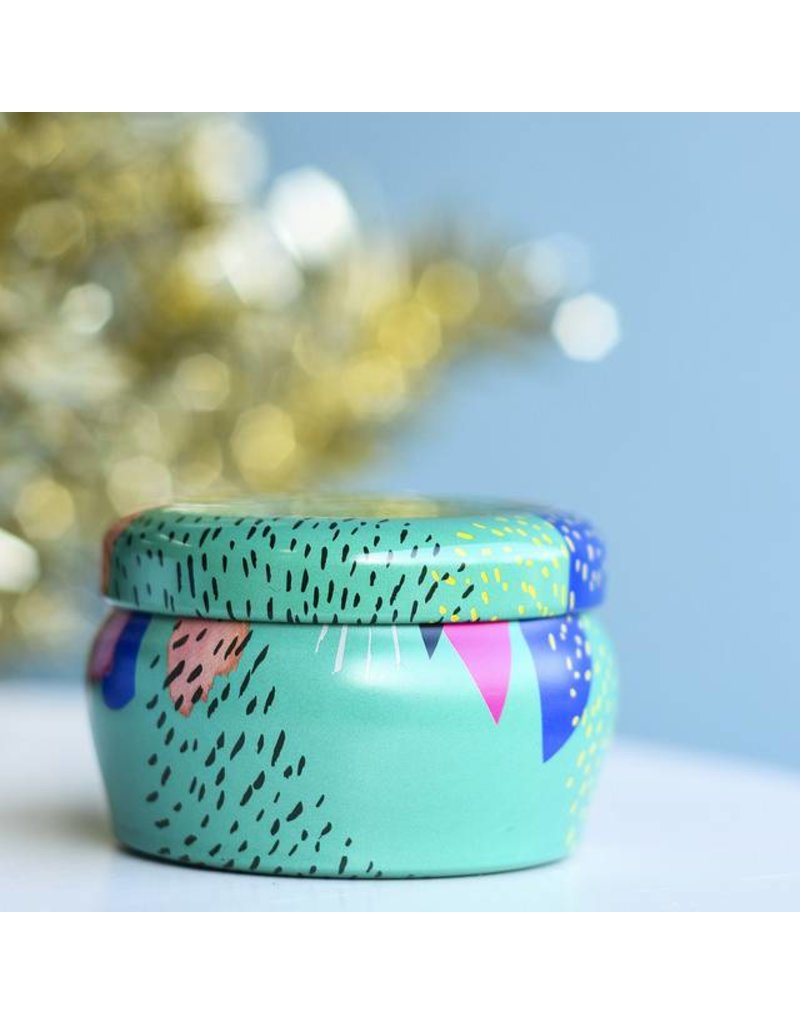 DPM Fragrance Coconut Santal Mini Tin