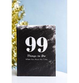 Compendium, Inc. 99 Things Journal