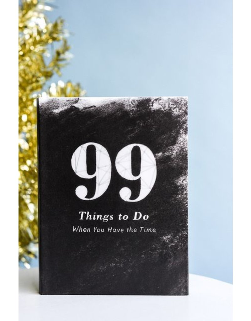Compendium, Inc. 99 Things Journal