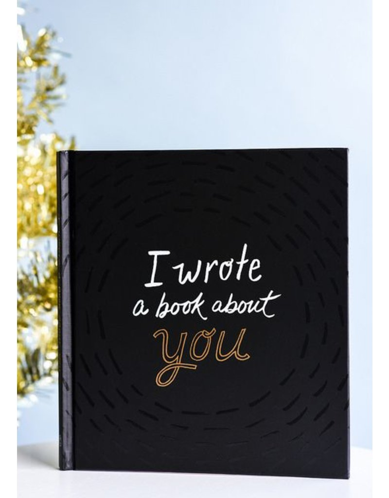 Compendium, Inc. I Wrote A Book About You