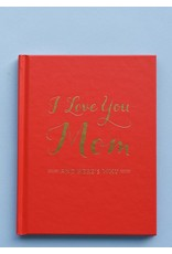 Compendium, Inc. I Love You Mom