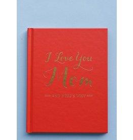 Compendium, Inc. I Love You Mom