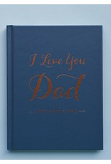 Compendium, Inc. I Love You Dad