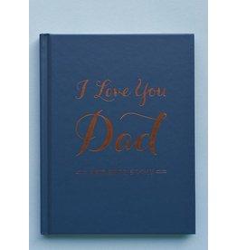 Compendium, Inc. I Love You Dad