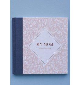 Compendium, Inc. My Mom Interview Journal