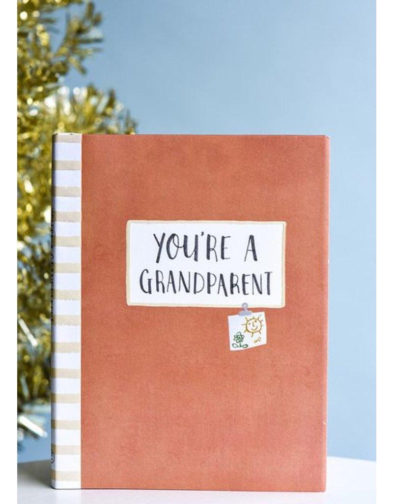 Compendium, Inc. You're A Grandparent