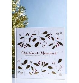 Compendium, Inc. Christmas Memories