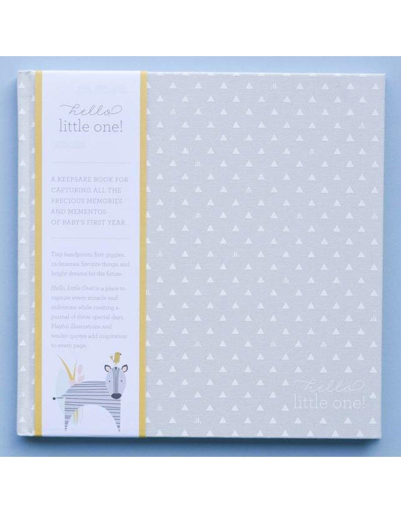 Compendium, Inc. Hello Little One!