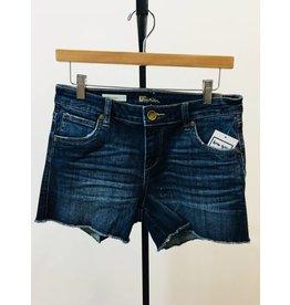 KUT Gidget Frey Shorts - Stimulating Wash