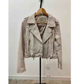 BlankNYC White Sand Jacket