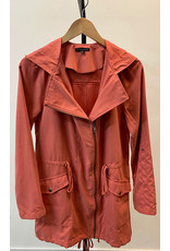 Staccato Dusty Coral Utility Coat