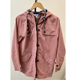 Blu Pepper Dusty Pink Jacket