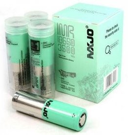 MXJO MXJO IMR 18650 3500mAh 20A (Type-1)
