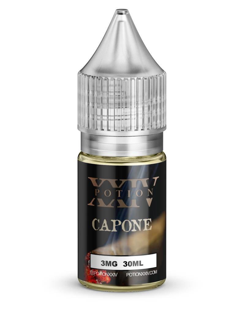 Potion XXIV Capone