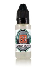 Vapor Craze Green Label