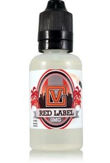 Vapor Craze Red Label