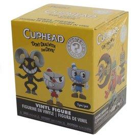 Funko Cuphead Mystery Mini Vinyl Figure