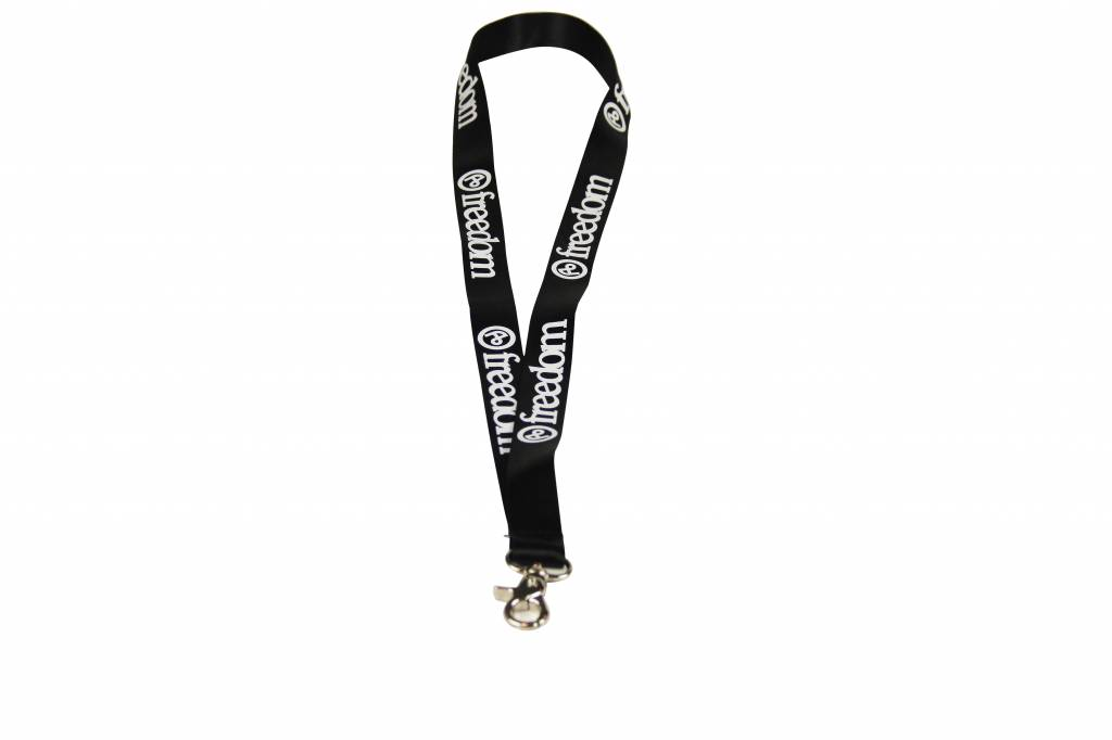 Freedom Boardshop LANYARD-FREEDOM