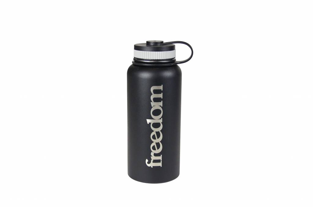 Freedom Boardshop WATER BOTTLE-FREEDOM OG