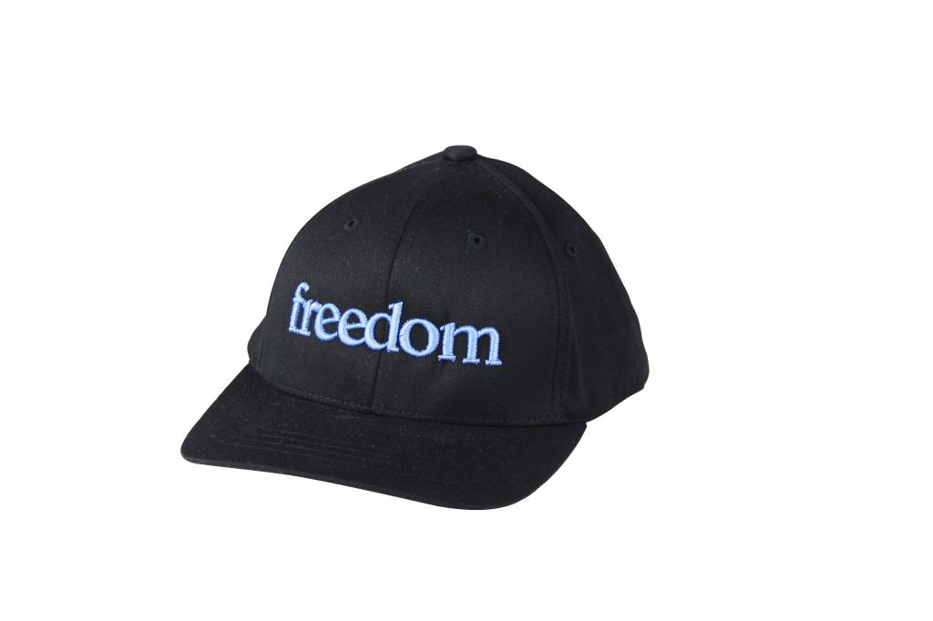 Freedom Boardshop HAT-FREEDOM KIDS OG FLEXFIT