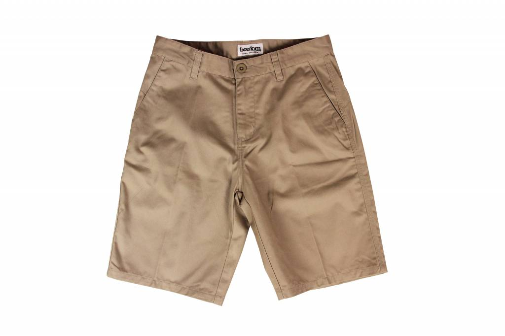 Freedom Boardshop SHORT-FREEDOM CHINO
