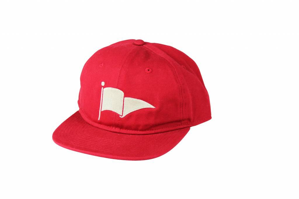 Freedom Boardshop HAT-FREEDOM FLAG STRAP
