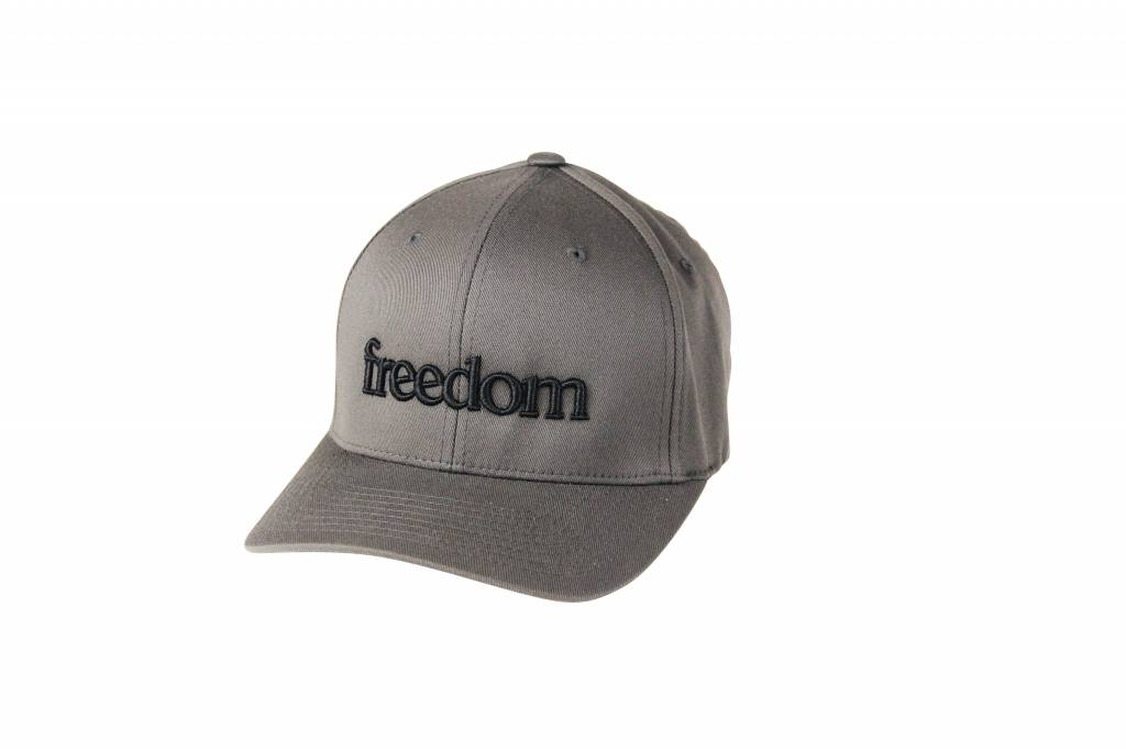 Freedom Boardshop HAT-FREEDOM OG FLEXFIT