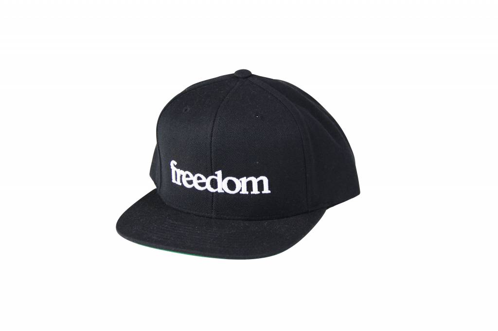 Freedom Boardshop HAT-FREEDOM OG SNAP