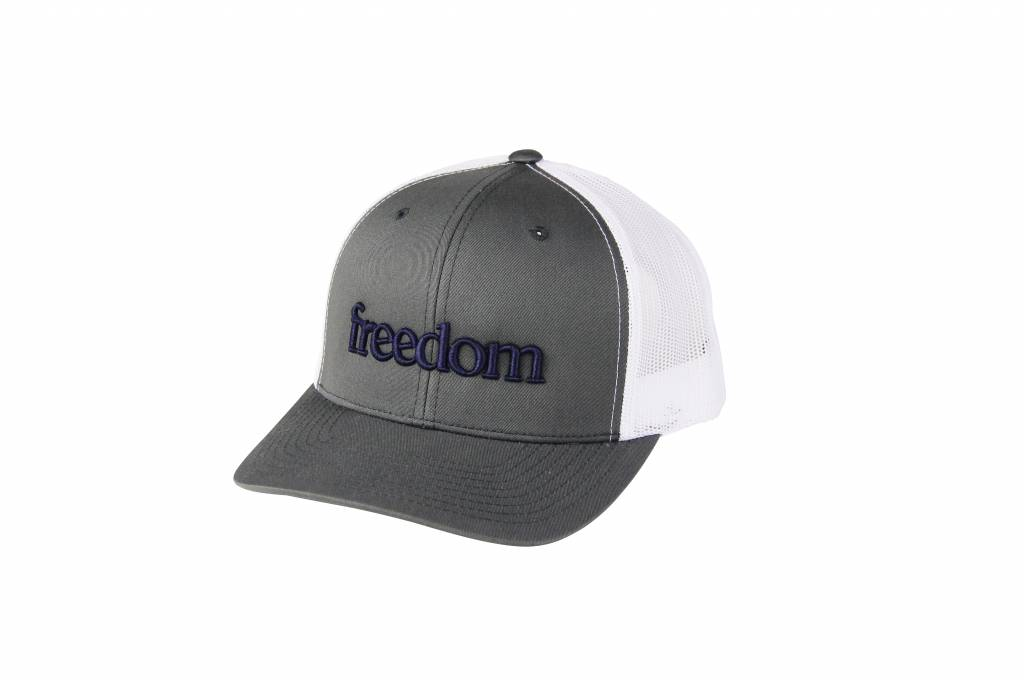 Freedom Boardshop HAT-FREEDOM OG TRUCKER