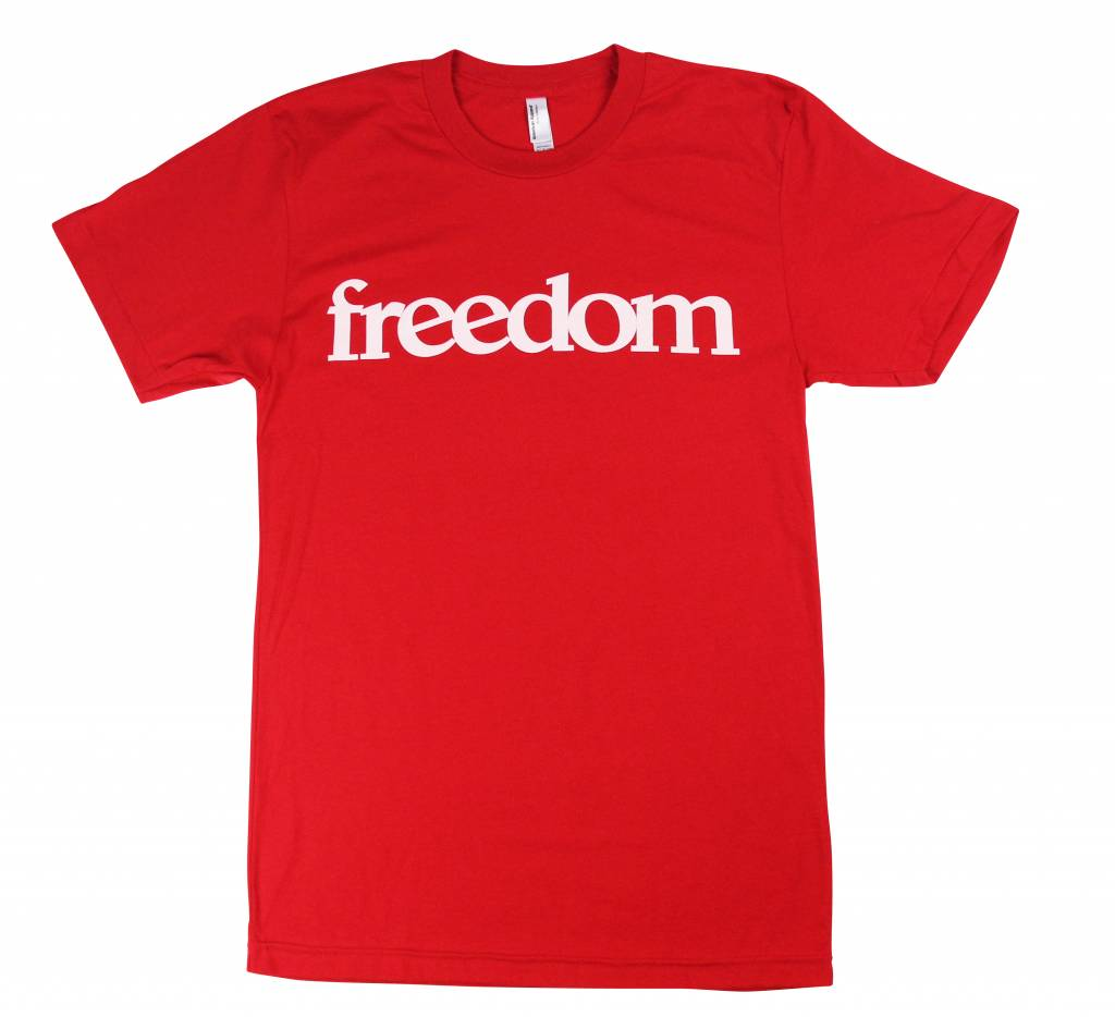 Freedom Boardshop TEE-FREEDOM OG