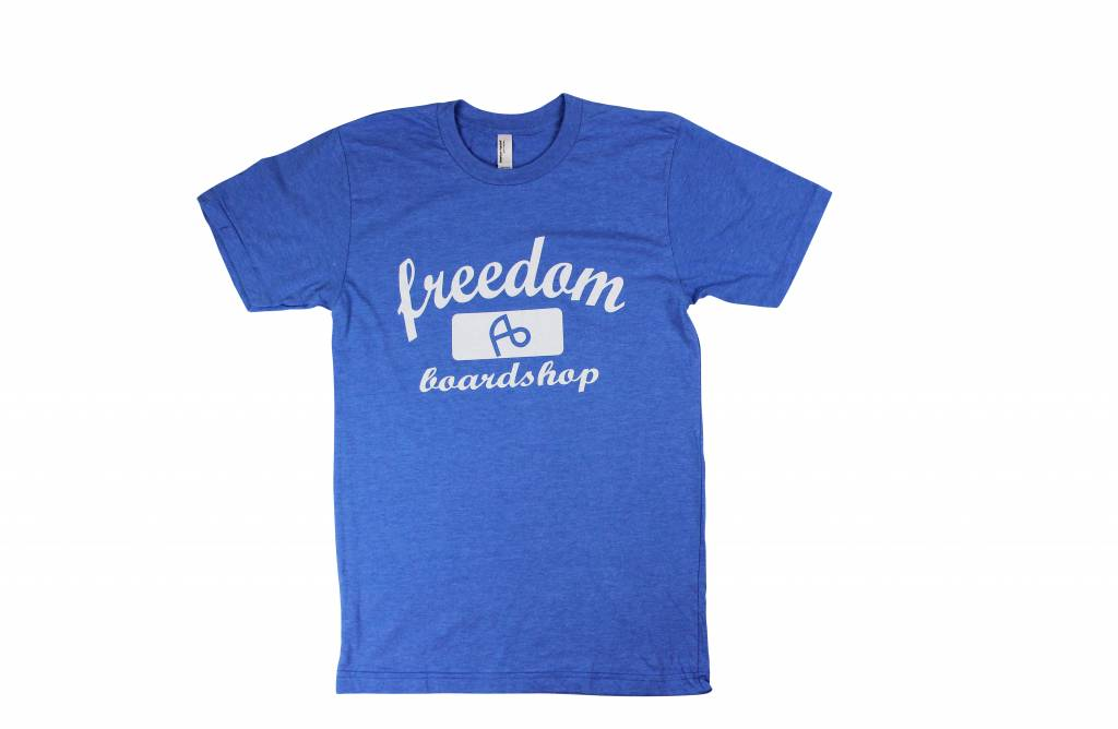Freedom Boardshop TEE-FREEDOM ZOO