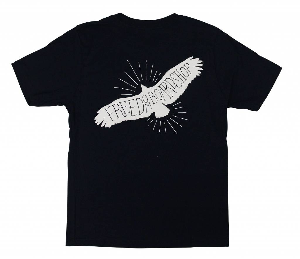 Freedom Boardshop TEE-FREEDOM KIDS EAGLE