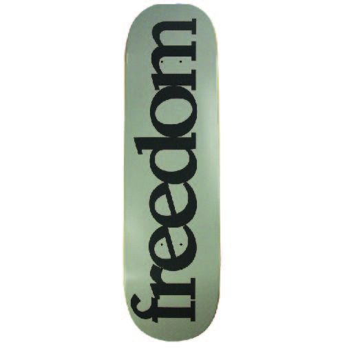 Freedom Boardshop DECK-FREEDOM OG GEN