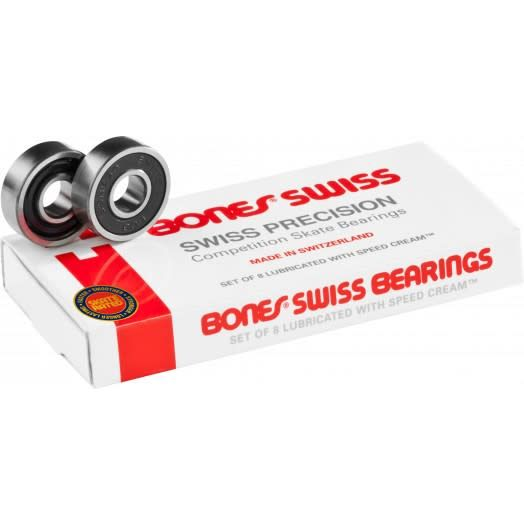 Bones BEARINGS-BONES SWISS